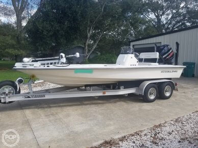Sterling 200xs, 200, for sale - $33,500
