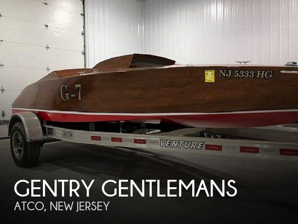 2015 Gentry Gentlemans 17