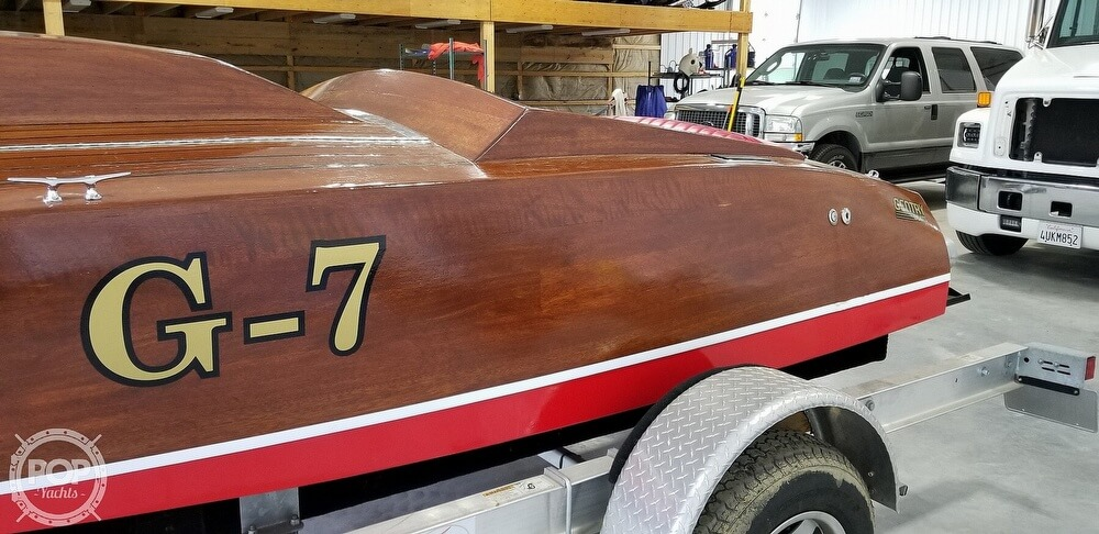 2015 Gentry Boats boat for sale, model of the boat is G - 7 & Image # 31 of 40