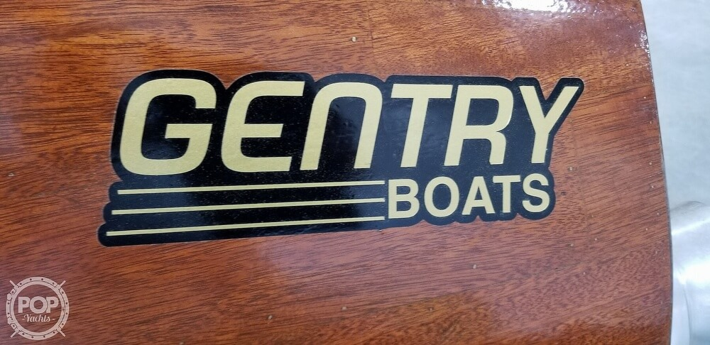 2015 Gentry Boats boat for sale, model of the boat is G - 7 & Image # 14 of 40