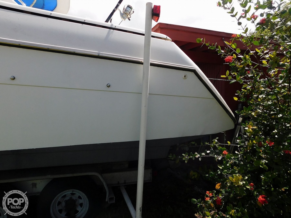 1989 Slickcraft boat for sale, model of the boat is 310SC & Image # 15 of 40