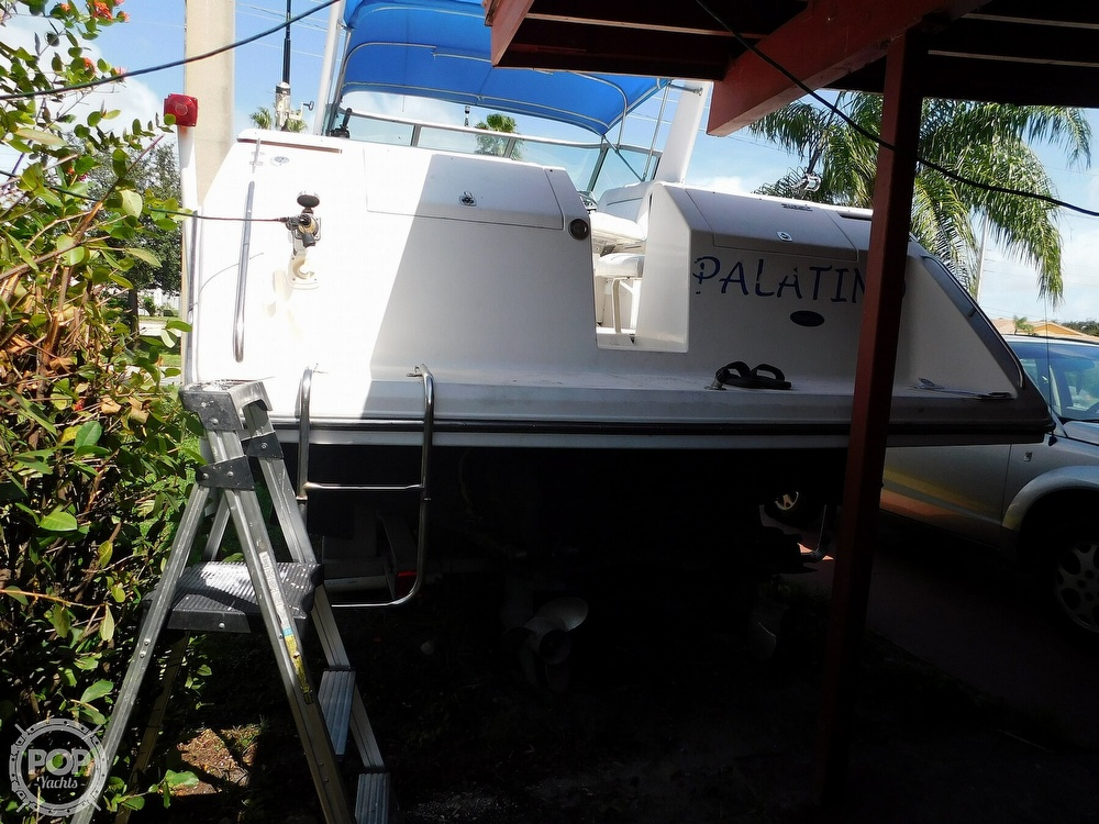 1989 Slickcraft boat for sale, model of the boat is 310SC & Image # 24 of 40
