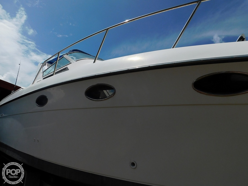 1989 Slickcraft boat for sale, model of the boat is 310SC & Image # 17 of 40