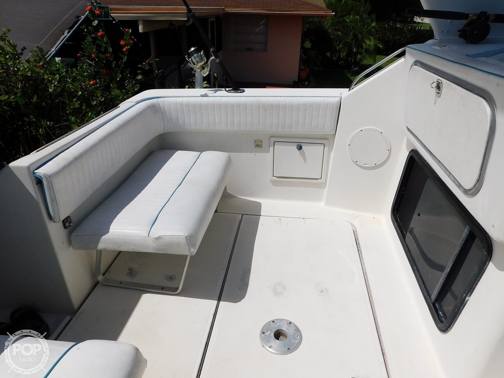 1989 Slickcraft boat for sale, model of the boat is 310SC & Image # 8 of 40