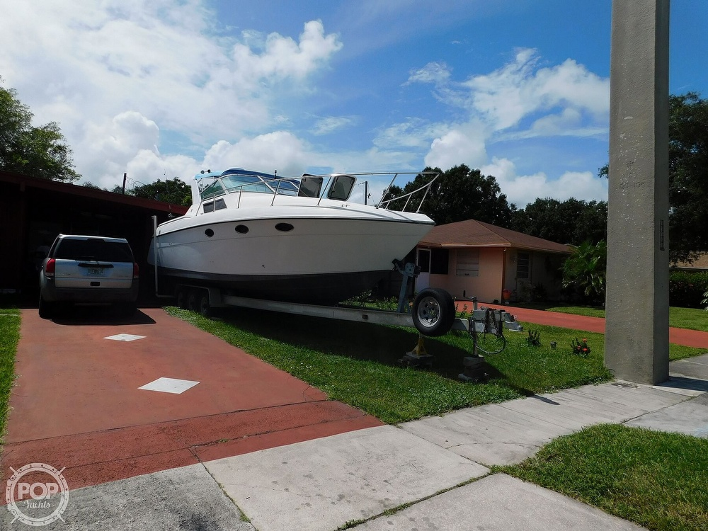1989 Slickcraft boat for sale, model of the boat is 310SC & Image # 4 of 40