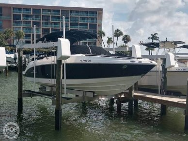 Chaparral 256 SSi, 26', for sale - $26,250