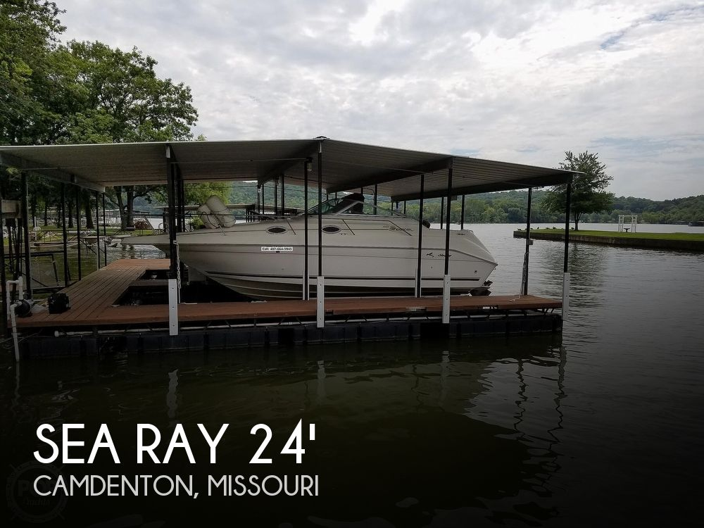Used Sea Ray 250 Sundancer Boats For Sale by owner | 1996 Sea Ray 250 Sundancer