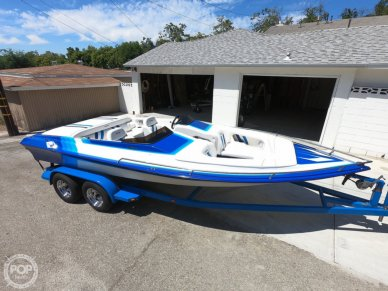 Commander Conquest 21, 21', for sale - $22,000