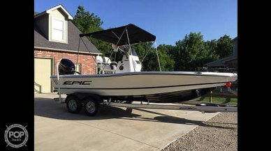 Epic 22sc, 22', for sale - $46,600