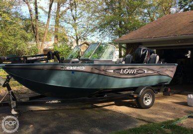 2014 Lowe 175 Pro WT - #1