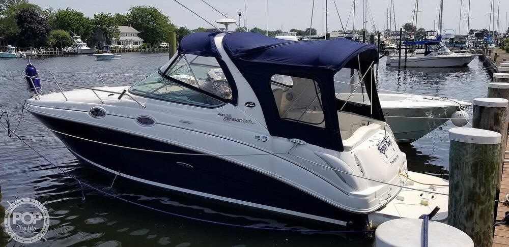 2005 Sea Ray 280 Sundancer - #$LI_INDEX