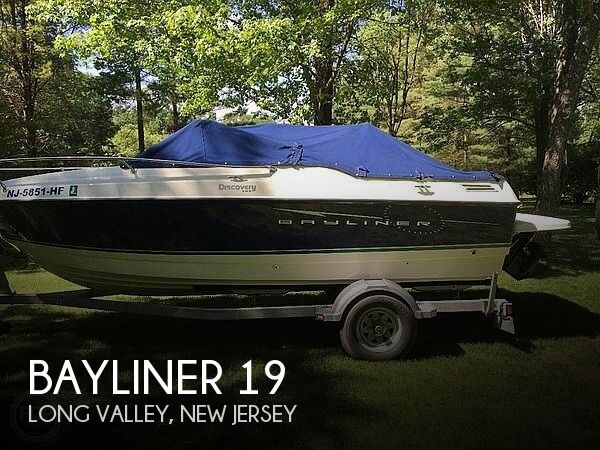 Used Bayliner 19 Boats For Sale by owner | 2009 Bayliner 19