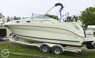 Sea Ray 240 Sundancer, 240, for sale - $22,750