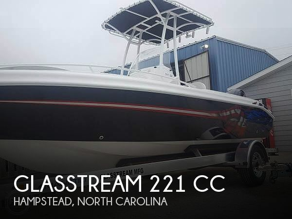 Used Glasstream Boats For Sale by owner | 2018 Glasstream 21