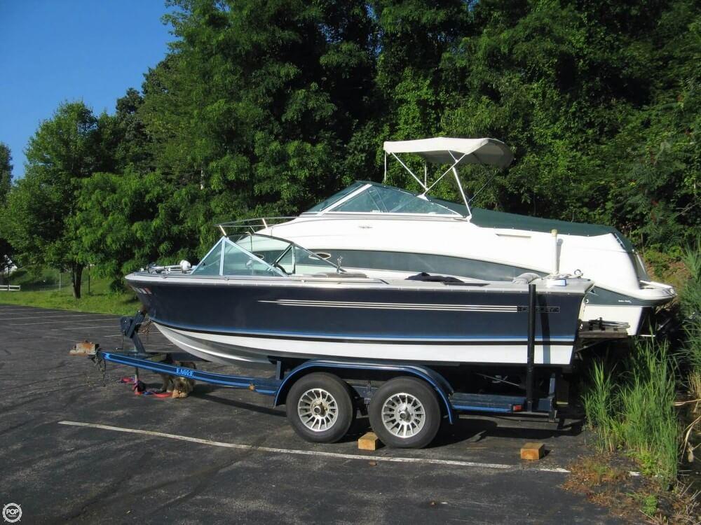 Used 1972 Sea Ray Srv 190 I/o For Sale