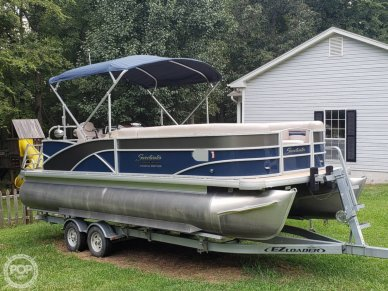 Sweetwater 220, 24', for sale - $33,400