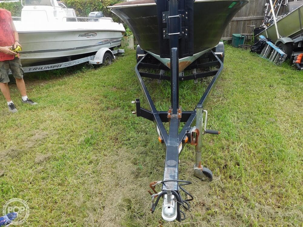 1955 Chris Craft boat for sale, model of the boat is Continental & Image # 20 of 40