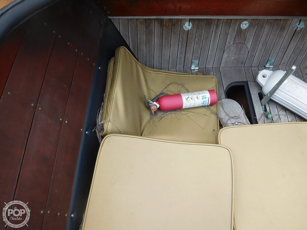 1955 Chris Craft boat for sale, model of the boat is Continental & Image # 25 of 40