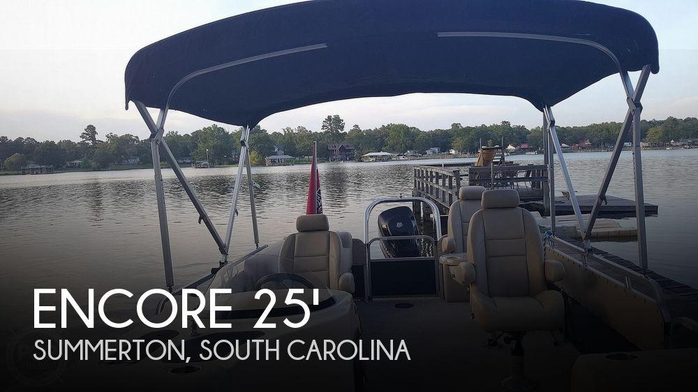 Used Encore Boat Builders Boats For Sale by owner | 2015 Encore Boat Builders Bentley Elite 253 Presidential