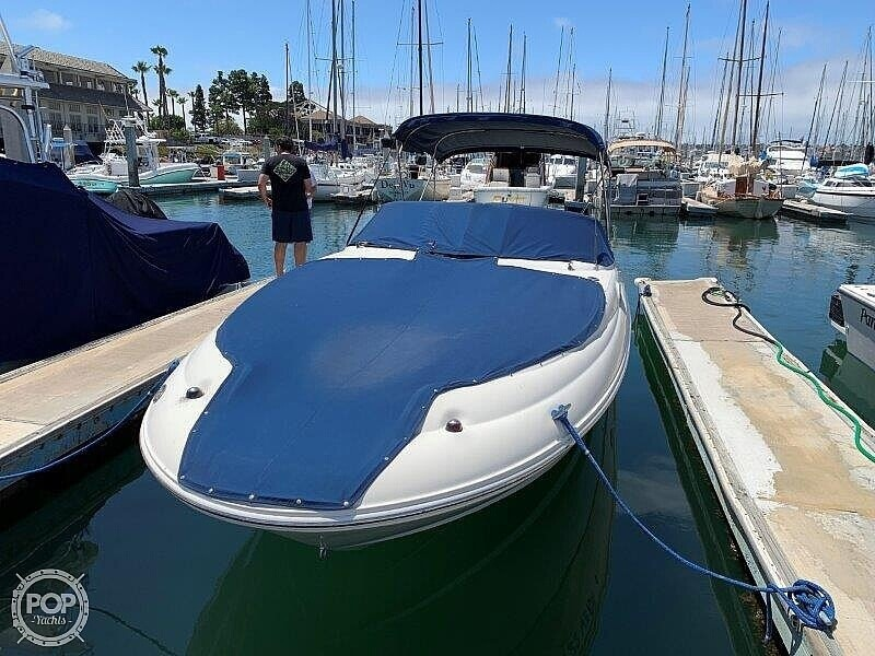 2008 Sea Ray boat for sale, model of the boat is 240 Sun Deck & Image # 11 of 40