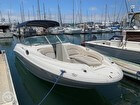 2008 Sea Ray 240 Sun Deck - #1
