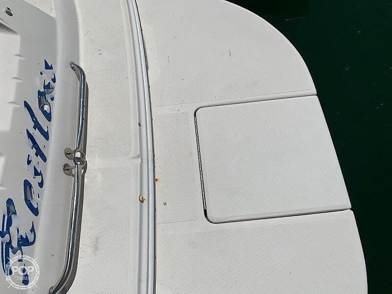 2008 Sea Ray boat for sale, model of the boat is 240 Sun Deck & Image # 28 of 40