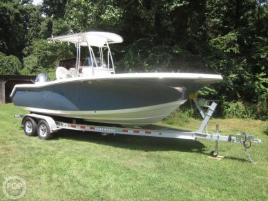 Tidewater 220 CC Adventure, 22', for sale - $54,500