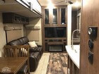 2019 Sierra By Forest River 5th Wheel Living Room