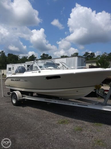 2010 Sea Hunt 186 Escape LE - #1