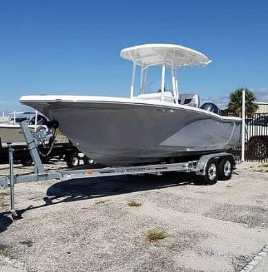 Tidewater 220LXF, 220, for sale - $68,900