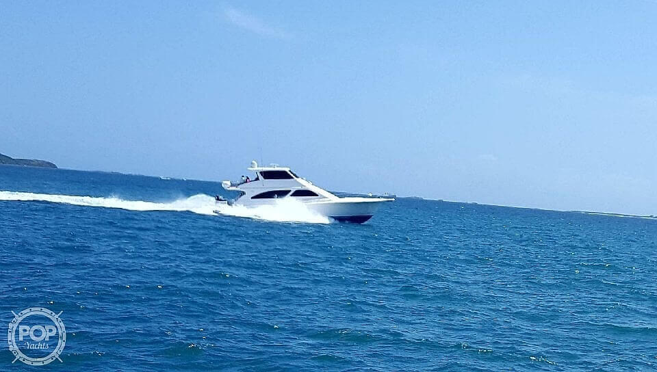 2003 Ocean Yachts boat for sale, model of the boat is 65 & Image # 3 of 40