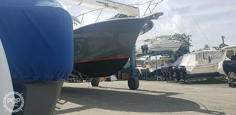 2003 Ocean Yachts boat for sale, model of the boat is 65 & Image # 9 of 40