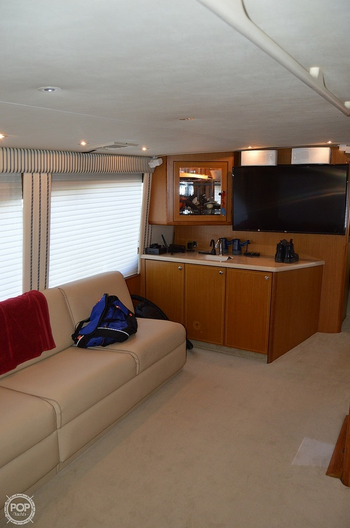 2003 Ocean Yachts boat for sale, model of the boat is 65 & Image # 36 of 40