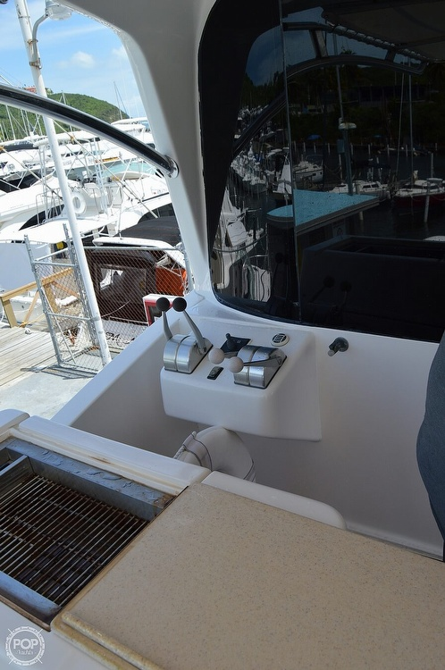 2003 Ocean Yachts boat for sale, model of the boat is 65 & Image # 37 of 40