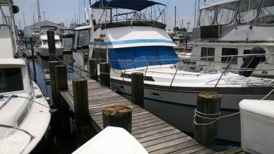 President 41 Double Cabin, 40', for sale - $54,900