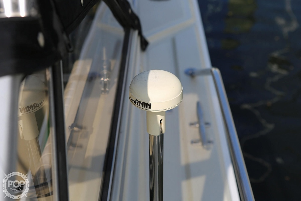 1989 Boston Whaler boat for sale, model of the boat is Outrage 27 & Image # 22 of 40