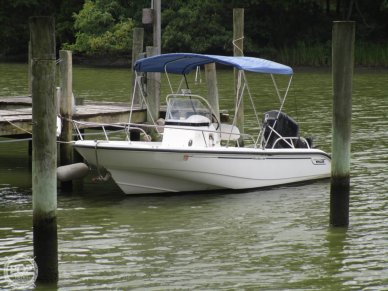 Boston Whaler 180 Dauntless, 18', for sale - $17,750