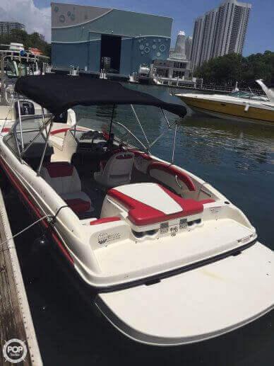 Bayliner 185, 17', for sale - $15,000