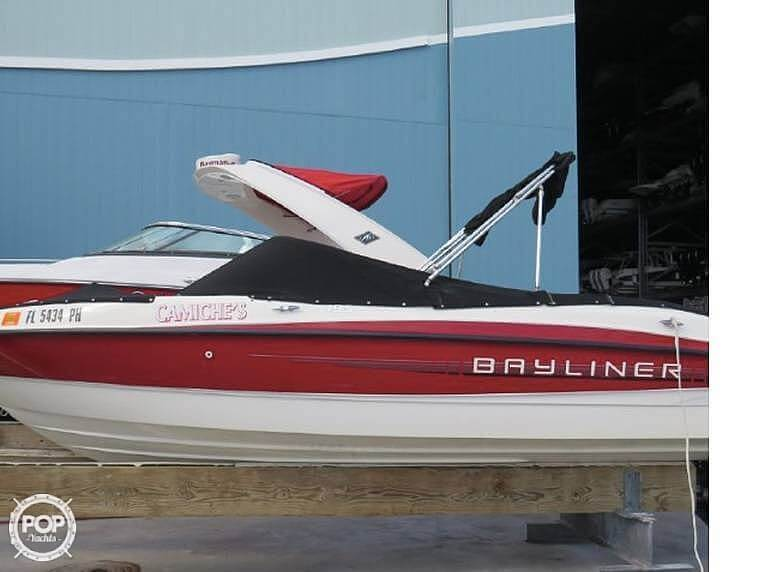 2012 Bayliner 185 - #$LI_INDEX