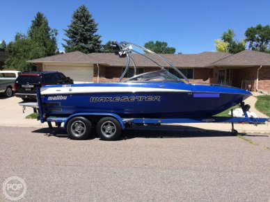 Malibu Wakesetter 21 VLX, 21', for sale - $39,500