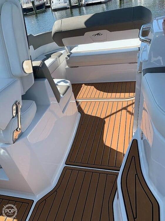 2017 Monterey 295 Sports Yacht - image 12