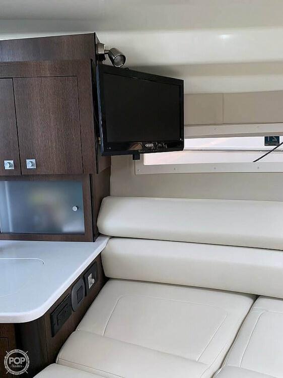2017 Monterey 295 Sports Yacht - image 4