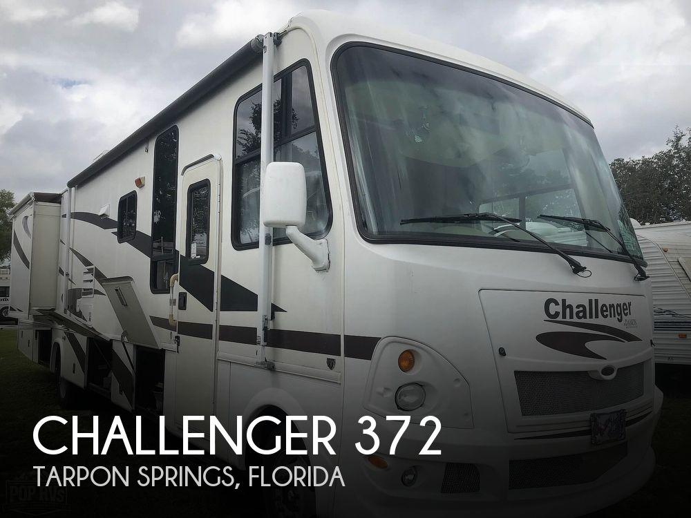 2007 Damon Challenger 372