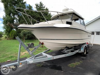 Trophy Pro 2359 WA, 2359, for sale