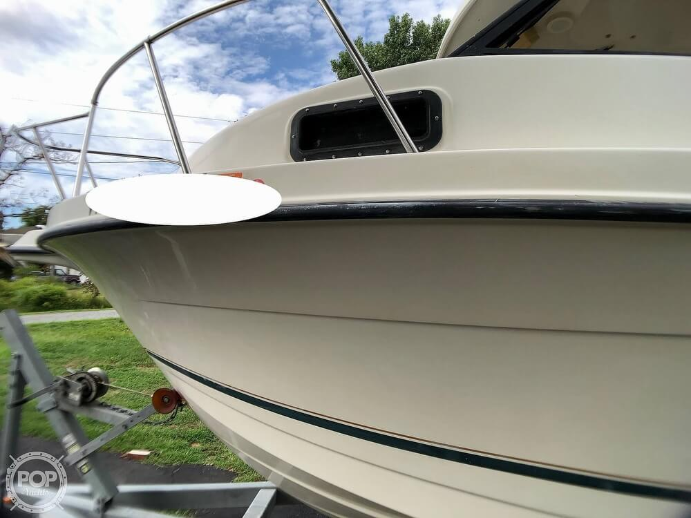 2002 Trophy boat for sale, model of the boat is Pro 2359 WA & Image # 26 of 40