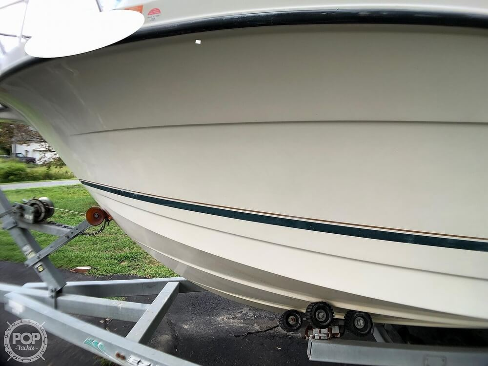 2002 Trophy boat for sale, model of the boat is Pro 2359 WA & Image # 29 of 40