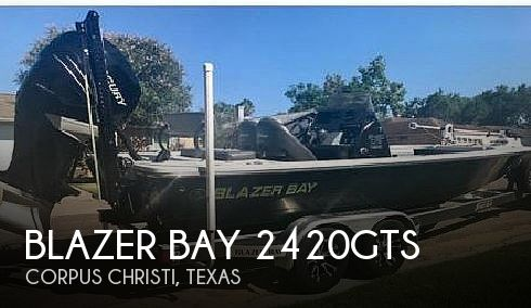 Used Blazer bay Boats For Sale by owner | 2018 Blazer Bay 24