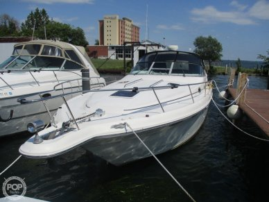 Sea Ray 330 Sundancer, 33', for sale - $45,000