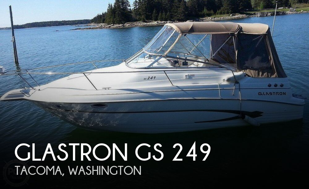 Used Glastron Boats For Sale by owner | 2003 Glastron 25