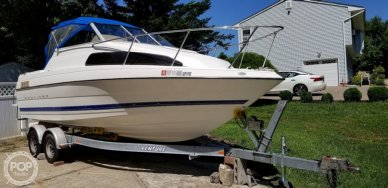 Bayliner Classic 222, 22', for sale - $20,750
